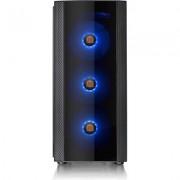 Кутия Thermaltake Versa J25 TG RGB Mid Tower