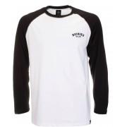 Dickies Baseball Camiseta Negro M