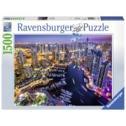 Puzzle Fun 14Ani+ Dubai, 1500 piese