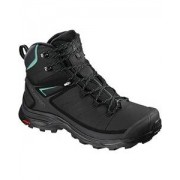 Salomon Damen Trekkingstiefel X Ultra Winter CS WP