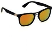 6by6 Wayfarer Sunglasses(Golden)