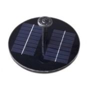 Фонтан на солнечной батарее DC-F2