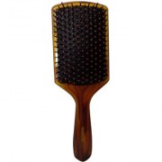Healthy Paddle Cushion Hair Loss Massage Brush Hairbrush Comb Scalp