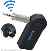 Bidas v3.0 Car Bluetooth Device with USB Cable 3.5mm Connector
