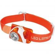 LED Lenser SEO3 Box Orange
