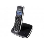 Fysic FX-6000 Draadloze seniorentelefoon Handsfree Verlicht Zwart