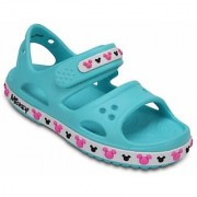 Crocs Crocband II Mickey Sandal K
