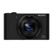 Sony DSC-WX500 18.2MP Wifi NFC Preta