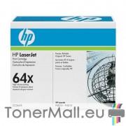 Тонер касета HP CC364X (Black)