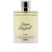 Dream Merchant Woody EDP 90ml perfume for Men