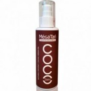 Натурално Олио за Тен MegaTan Coco, 140 мл., 000570