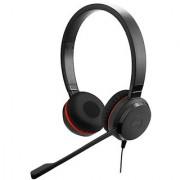 Jabra Evolve 20 UC stereo USB Corded Headset