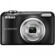 Nikon compact camera COOLPIX A10 (zwart)