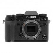 Fujifilm X-T2 negro
