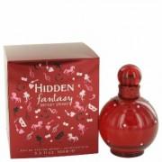 Hidden Fantasy For Women By Britney Spears Eau De Parfum Spray 3.4 Oz