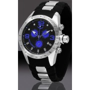 AQUASWISS Trax 6 Hand Watch 80G6H077