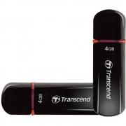 USB-ključ 4 GB Transcend JetFlash® 600 plavi TS4GJF600 USB 2.0