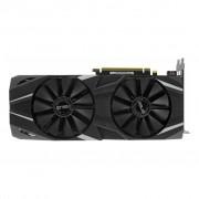 Asus Dual GeForce RTX 2080 Ti OC (90YV0C41-M0NM00) negro