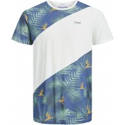 Jack & Jones Jack & Jones Newdream T-Shirt, Cloud Dancer 176