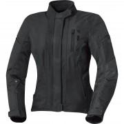 IXS Motorradschutzjacke, Motorradjacke IXS X-Damen Jacke Alana Evo schwarz XL schwarz