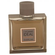 Guerlain L'homme Ideal Eau De Parfum Spray (Tester) 3.3 oz / 97.59 mL Men's Fragrances 538622