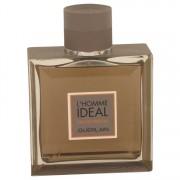 Guerlain L'homme Ideal Eau De Parfum Spray (Tester) 3.3 oz / 97.59 mL Men's Fragrances 538622