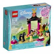 LEGO Disney Princess 41151_mulanin dan za trening