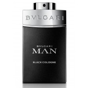 Bulgari Man In Black Cologne Eau De Toilette 100 Ml Spray - Tester (7833209769568)