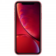 Refurbished-Very good-iPhone XR 128 GB (Dual Sim) Red Unlocked