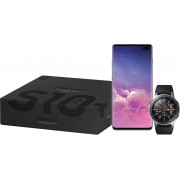 Samsung Galaxy S10+ - Ceramic Black - 10 Year Galaxy Edition