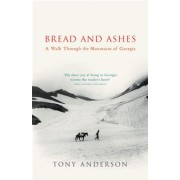 Reisverhaal Bread and Ashes | Tony Andersson