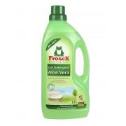 Frosch folyékony mosószer aloe vera 1500ml