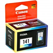 Cartucho De Tinta Canon CAN-TIN-CL-141-Color