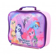 Lunch bag My Little Pony - Gentuta termoizolanta