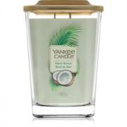 Yankee Candle Shea Butter vela perfumado 552 g grande