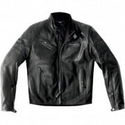 SPIDI Jacket SPIDI Ace Leather Black