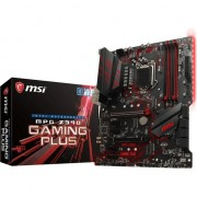 Placa de baza msi Z390 PLUS MPG GAMING