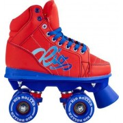 Rio Roller Patins à Roulettes Rio Roller Lumina (Rouge)
