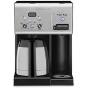 Cuisinart 74YBZ2WAQLS6 Personal Coffee Maker(Silver)