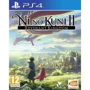 Bandai Namco Entertainment Ni No Kuni II: El Renacer de un Reino