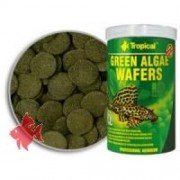 Tropical Green Algea Wafers 5ltr