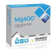 NAMED SpA Mg400 Polv 20bust