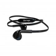 Audífonos manos libres Vorago EPB-200 con batería recargable Bluetooth