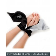 Fifty Shades of Grey - Soft Limits Deluxe Wrist Tie