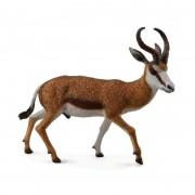 Figurina Antilopa Springbok Collecta, 3 ani+