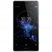 Telefon mobil Sony Xperia XZ2 Premium, Dual SIM, 64GB, 6GB RAM, Chrome Black