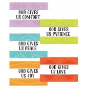 Bible Point Poster Pack (Set of 5)