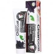 Dr. Organic Charcoal Extra fehérítő fogkrém aktív szénnel - 100ml