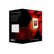 AMD FX-8320 Black 8-core