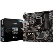 MSI Placa Base MSI B360M Pro-Vdh